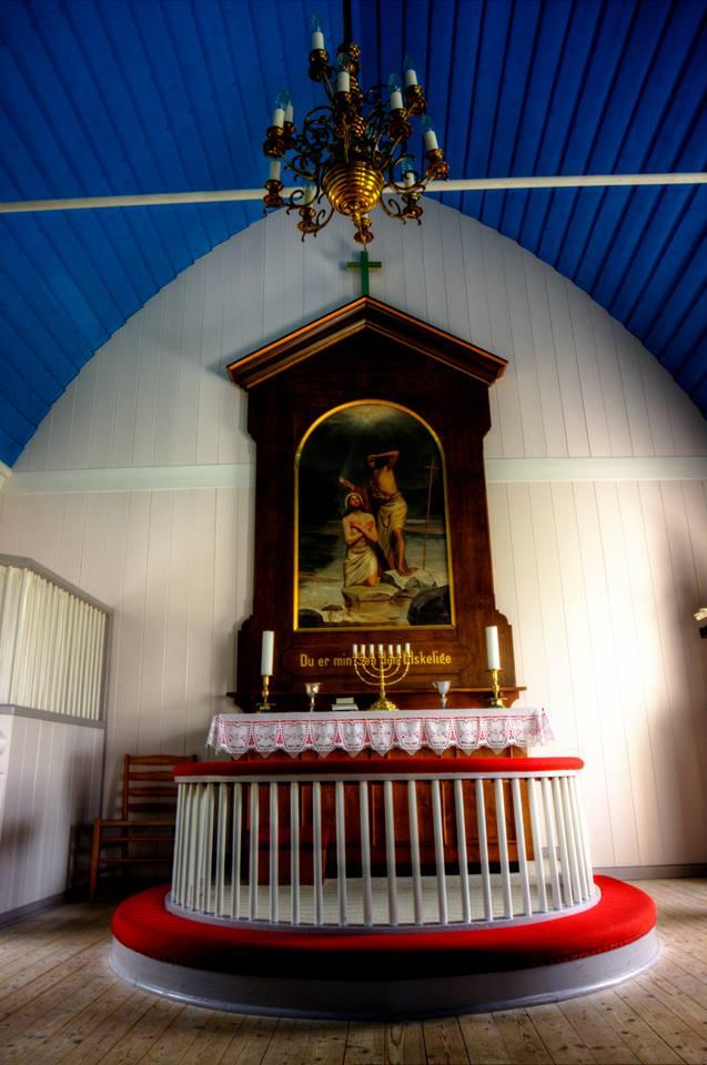 KirkenIndefra